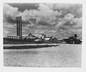 Historic Cementville