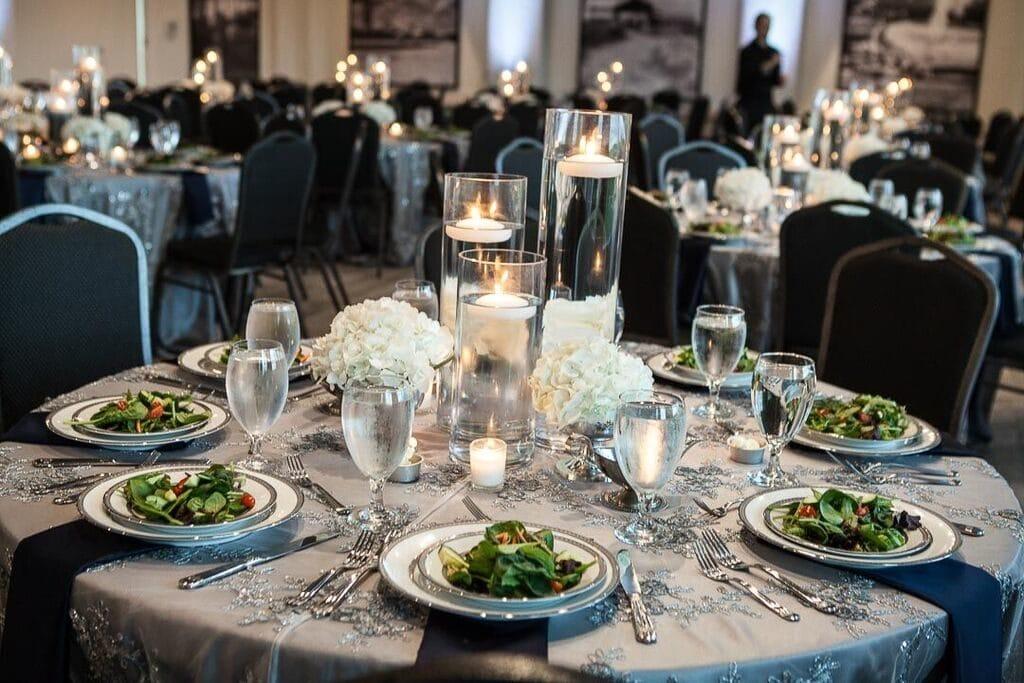 Banquet Room San Antonio