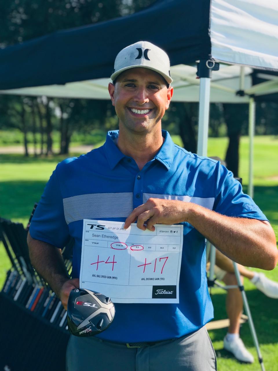 San Antonio Golf Instruction
