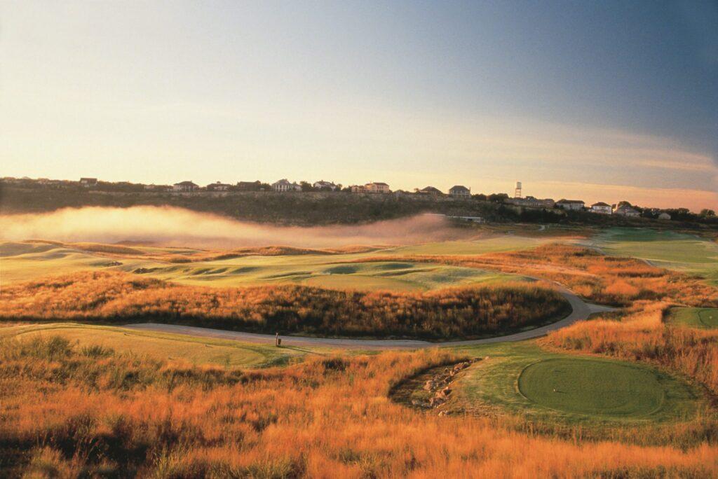 Golf Course in San Antonio