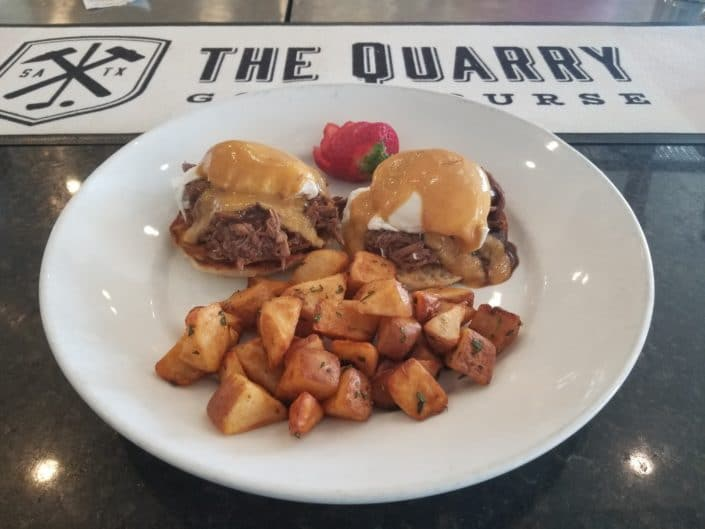 Quarry Restaurant Menu Specials