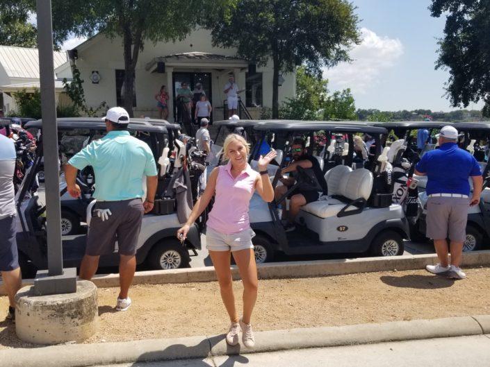 Quarry San Antonio Tournaments