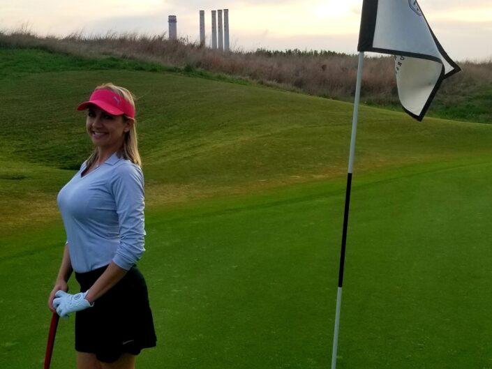 The Blast @ The Quarry Golf Course