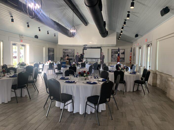 Quarry Golf Restaurant and Banquet Room - Special Event